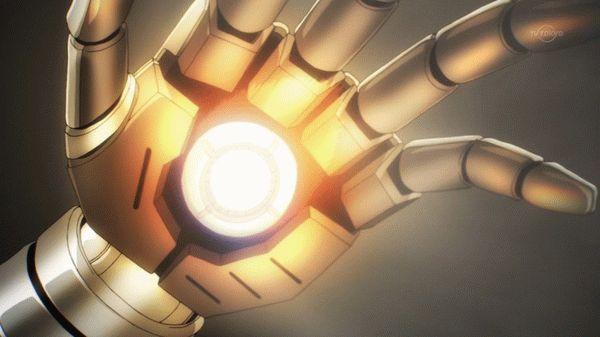 『ワンパンマン』第8話「深海の王」【アニメ感想】_8850