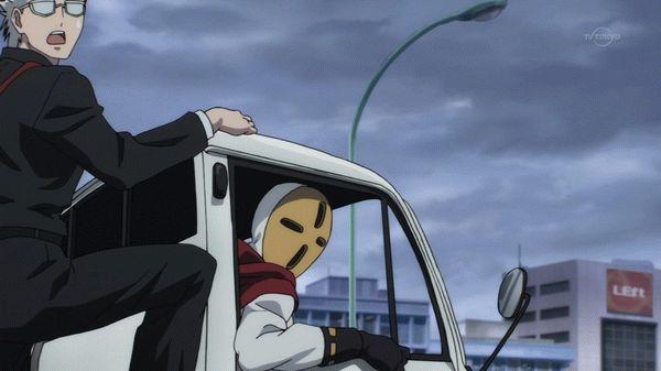 『ワンパンマン』第8話「深海の王」【アニメ感想】_8864