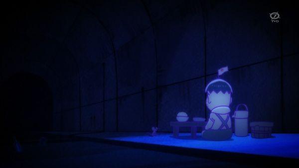 『おそ松さん』第6話(Aパート)「おたんじょうび会ダジョー」【アニメ感想】_9385