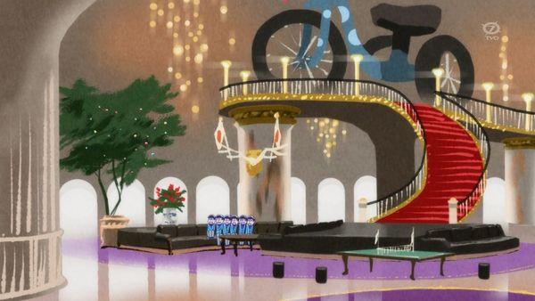 『おそ松さん』第6話(Aパート)「おたんじょうび会ダジョー」【アニメ感想】_9386