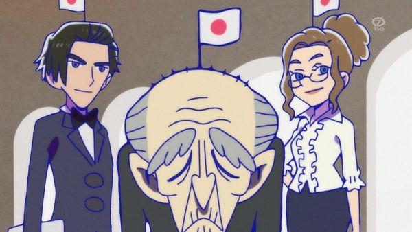 『おそ松さん』第6話(Aパート)「おたんじょうび会ダジョー」【アニメ感想】_9389