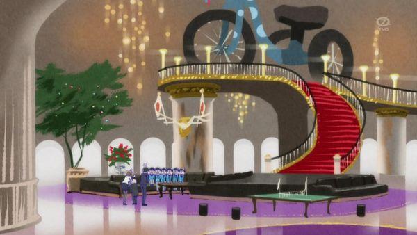 『おそ松さん』第6話(Aパート)「おたんじょうび会ダジョー」【アニメ感想】_9391