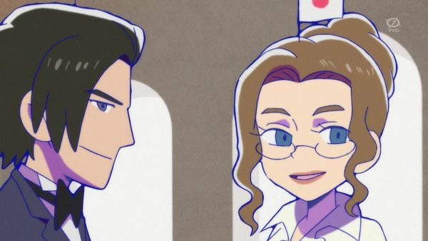 『おそ松さん』第6話(Aパート)「おたんじょうび会ダジョー」【アニメ感想】_9393
