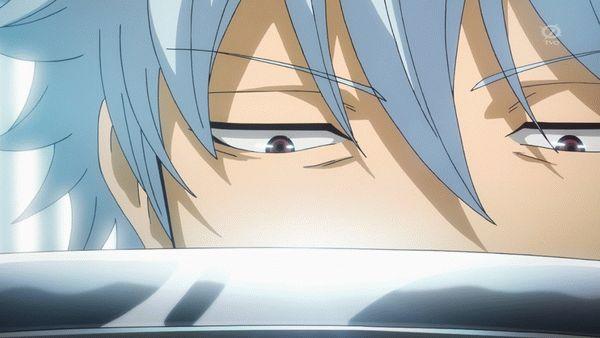 『銀魂』第299話「鉄と魔王は熱いうちに打て」「オイルの雨」【4期34話】【アニメ感想】_9506