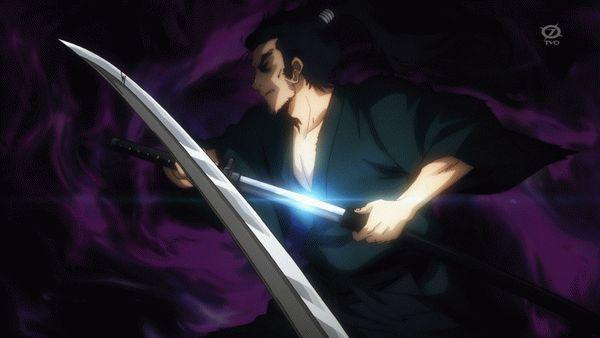『銀魂』第299話「鉄と魔王は熱いうちに打て」「オイルの雨」【4期34話】【アニメ感想】_9508