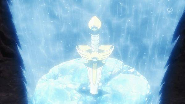 『銀魂』第299話「鉄と魔王は熱いうちに打て」「オイルの雨」【4期34話】【アニメ感想】_9521
