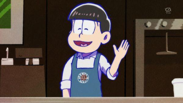 『おそ松さん』第7話(Aパート)「トド松と5人の悪魔」【アニメ感想】_9644