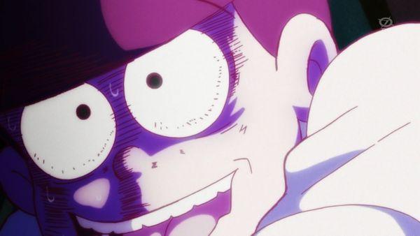 『おそ松さん』第7話(Aパート)「トド松と5人の悪魔」【アニメ感想】_9649