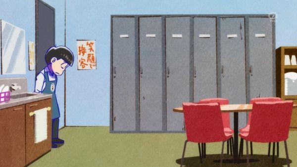 『おそ松さん』第7話(Aパート)「トド松と5人の悪魔」【アニメ感想】_9653