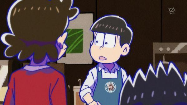 『おそ松さん』第7話(Aパート)「トド松と5人の悪魔」【アニメ感想】_9662