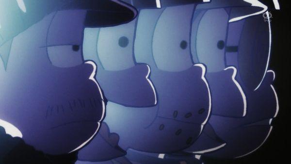 『おそ松さん』第7話(Aパート)「トド松と5人の悪魔」【アニメ感想】_9663