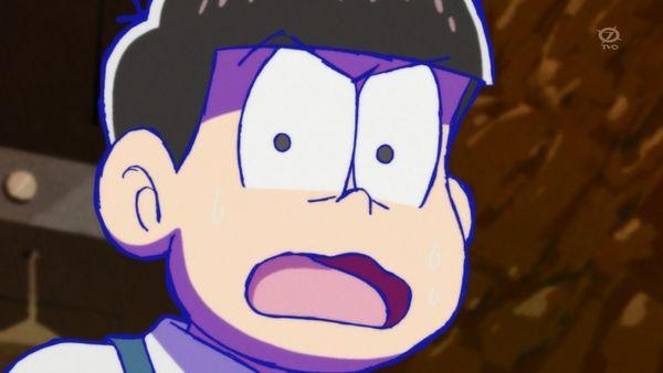 『おそ松さん』第7話(Aパート)「トド松と5人の悪魔」【アニメ感想】_9664