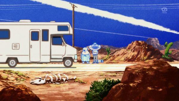 『おそ松さん』第7話(Bパート)「北へ」【アニメ感想】_9728