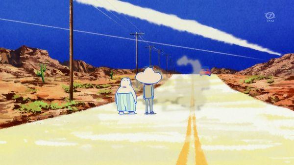 『おそ松さん』第7話(Bパート)「北へ」【アニメ感想】_9733