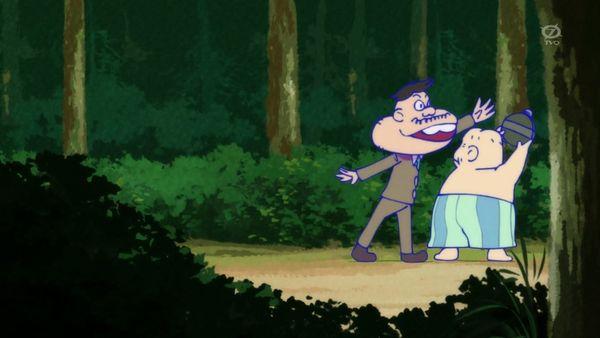 『おそ松さん』第7話(Bパート)「北へ」【アニメ感想】_9735