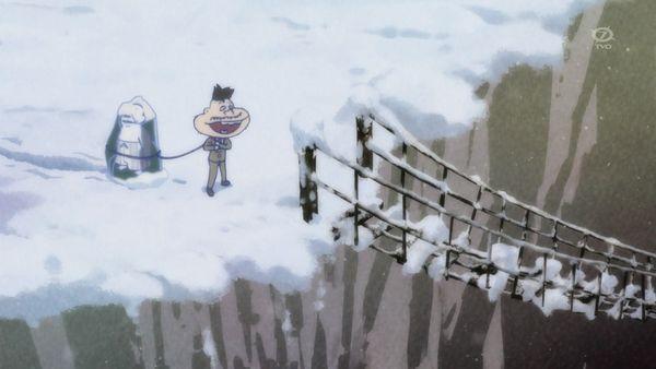 『おそ松さん』第7話(Bパート)「北へ」【アニメ感想】_9738