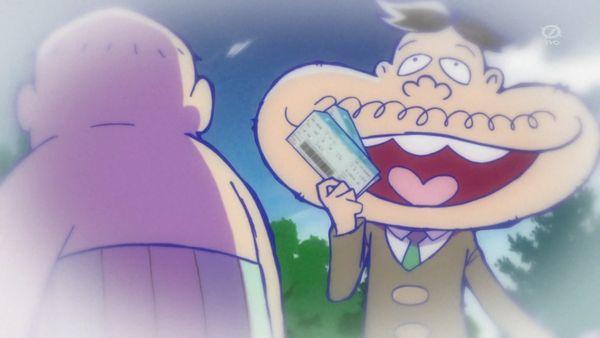 『おそ松さん』第7話(Bパート)「北へ」【アニメ感想】_9741