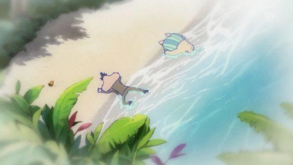 『おそ松さん』第7話(Bパート)「北へ」【アニメ感想】_9745