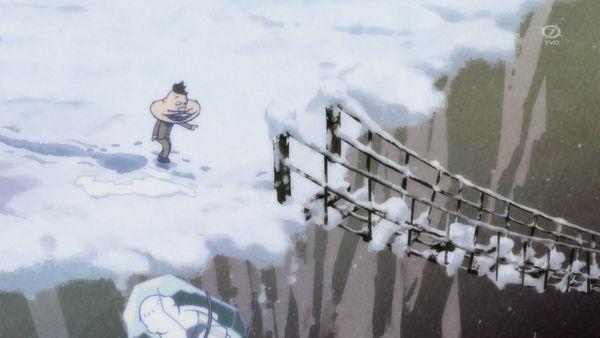 『おそ松さん』第7話(Bパート)「北へ」【アニメ感想】_9748