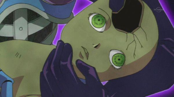 『遊戯王DM』第34話「闇を砕け 神の一撃!」【アニメ感想】_9772