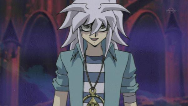 『遊戯王DM』第34話「闇を砕け 神の一撃!」【アニメ感想】_9775