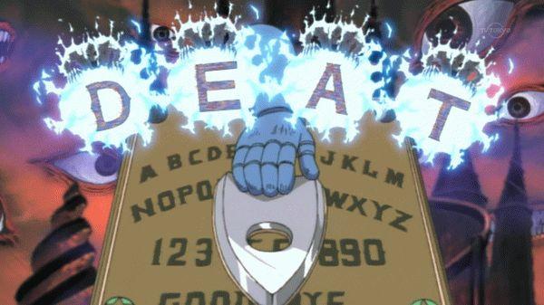 『遊戯王DM』第34話「闇を砕け 神の一撃!」【アニメ感想】_9777