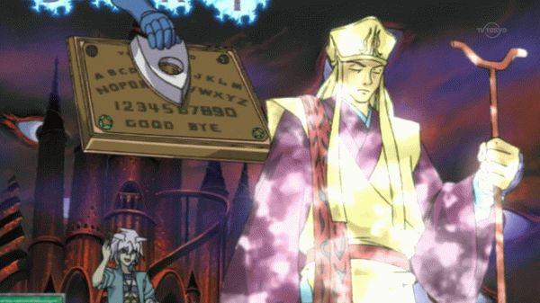 『遊戯王DM』第34話「闇を砕け 神の一撃!」【アニメ感想】_9778