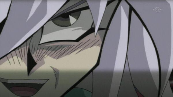 『遊戯王DM』第34話「闇を砕け 神の一撃!」【アニメ感想】_9780