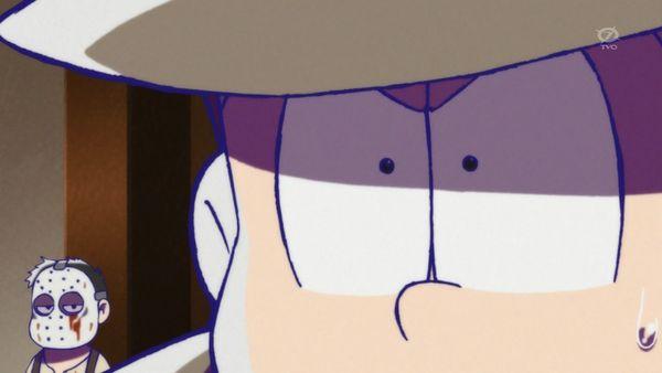 『おそ松さん』第8話(Aパート)「なごみのおそ松」【アニメ感想】_9970