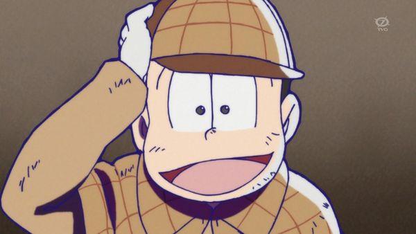 『おそ松さん』第8話(Aパート)「なごみのおそ松」【アニメ感想】_9973