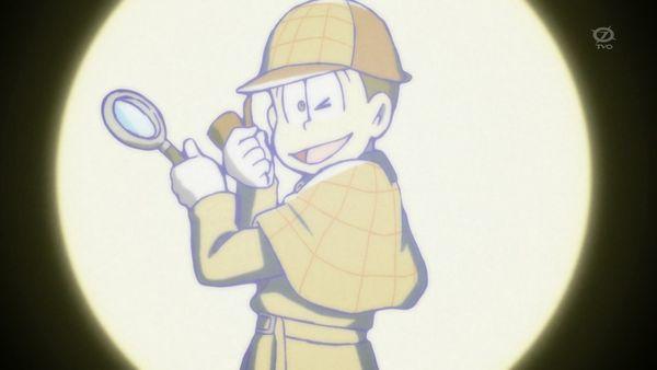 『おそ松さん』第8話(Aパート)「なごみのおそ松」【アニメ感想】_9977