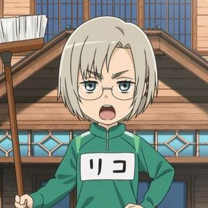 『進撃!巨人中学校』第3話「闘球!巨人中学校」【アニメ感想】_thumb