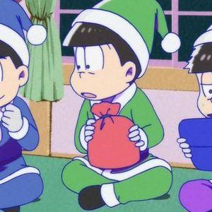 『おそ松さん』第11話「クリスマスおそ松さん」【アニメ感想】_thumb
