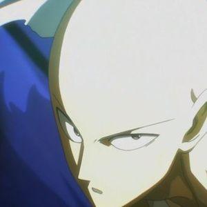 『ワンパンマン』第12話「最強のヒーロー」【アニメ感想】_thumb
