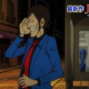『ルパン三世 2015(新シリーズ)』第14話「モナリザを動かすな」【アニメ感想】_thumb