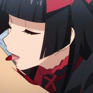 『GATE』第15話「テュカ・ルナ・マルソー」【アニメ感想】_thumb
