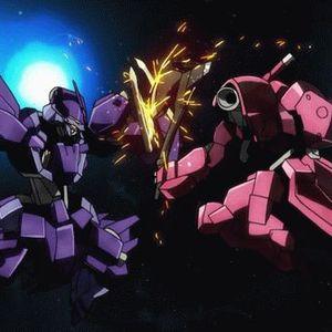 『機動戦士ガンダム 鉄血のオルフェンズ』第17話「クーデリアの決意」【アニメ感想】_thumb