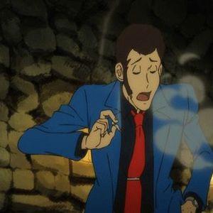 『ルパン三世』第17話「皆殺しのマリオネット」【アニメ感想】_thumb