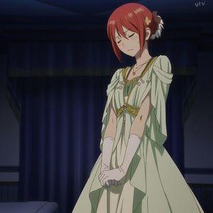 『赤髪の白雪姫』第16話「その一歩の名は、変化」【アニメ感想】_thumb