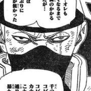 【NARUTO】カカシの画像を集めました!_thumb