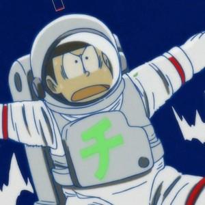 『おそ松さん』第3話「こぼれ話集」【アニメ感想】_thumb