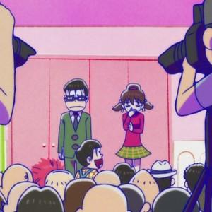 『おそ松さん』第4話(Bパート)「トト子なのだ」_thumb