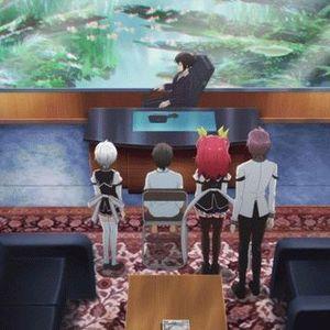 『落第騎士の英雄譚』第7話「剣士殺し II」【アニメ感想】_thumb