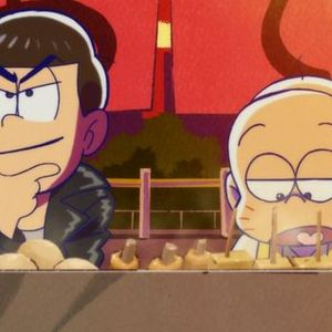 『おそ松さん』第9話(Aパート)「チビ太とおでん」【アニメ感想】_thumb