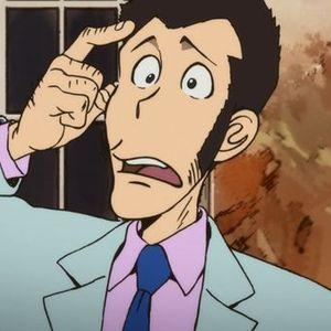 『新ルパン三世』第10話「恋煩いのブタ」【アニメ感想】_thumb